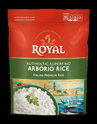 Superfino Arborio Rice