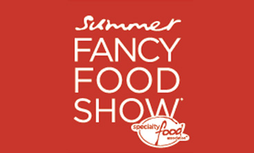 THE 2015 SUMMER FANCY FOOD SHOW