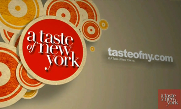 A TASTE OF NEW YORK WITH ROYAL® BASMATI RICE