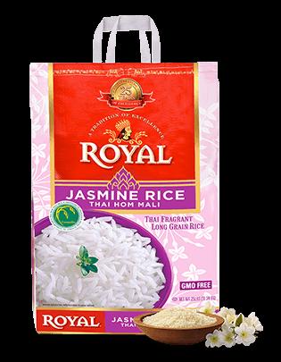 Jasmine Thai Hom Mali Rice