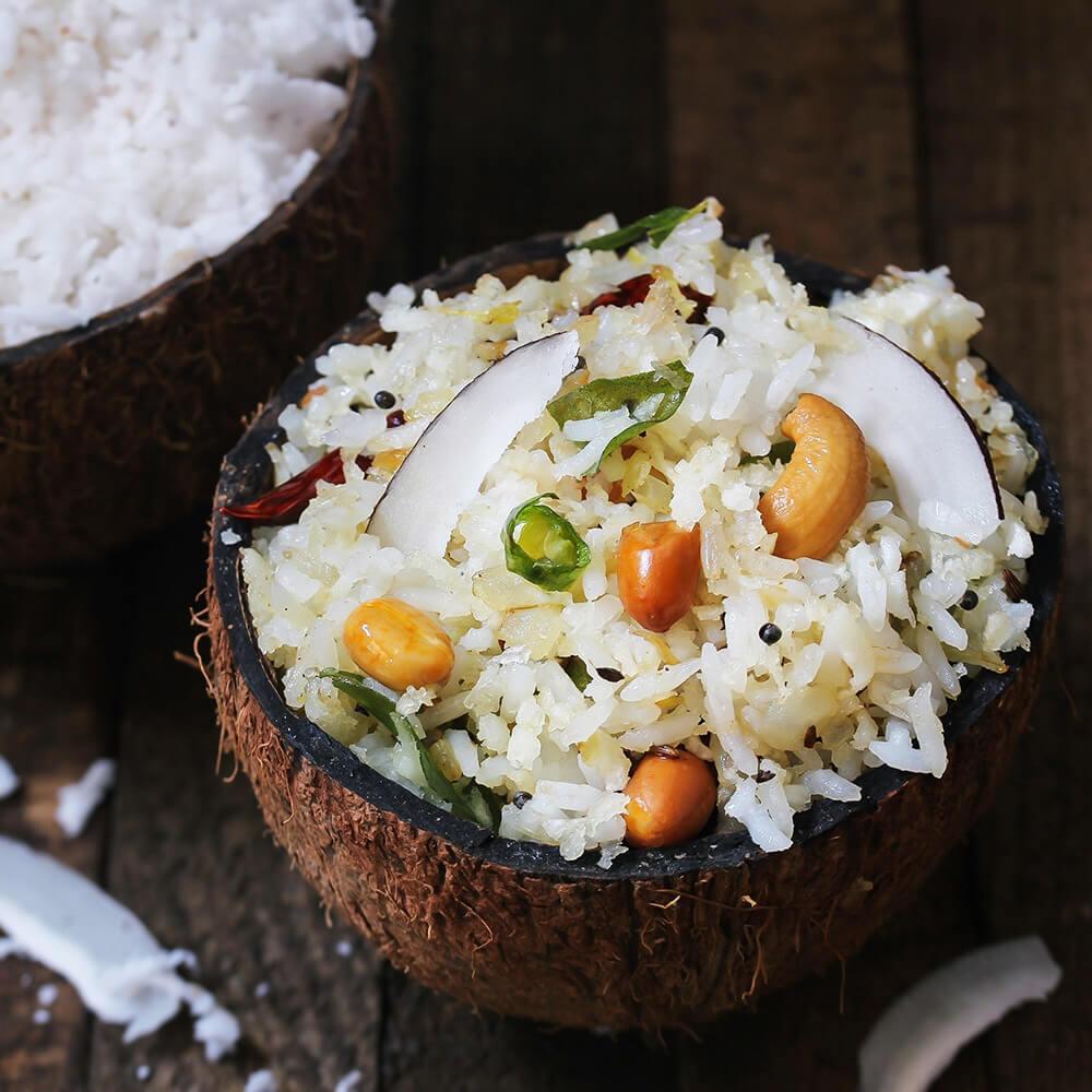 Coconut Royal® Basmati Rice