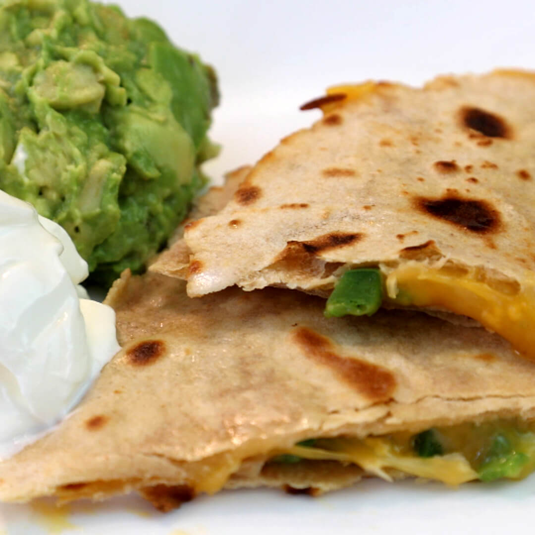 Tortillas – Made with Royal® Sharbati Atta