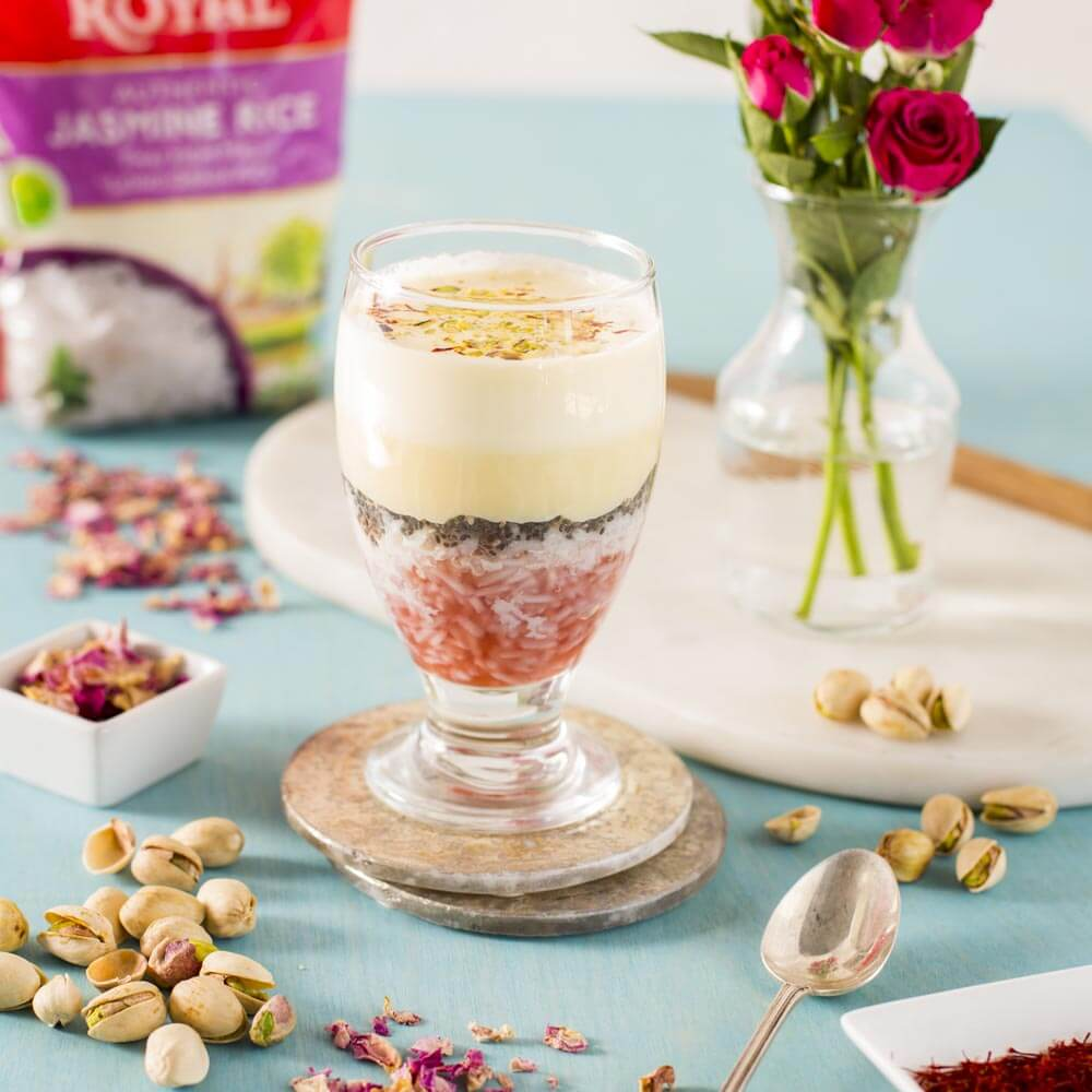 Royal® Jasmine Rice Falooda